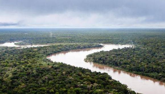 Río Ucayali ingresa a estado de alerta roja debido a lluvias