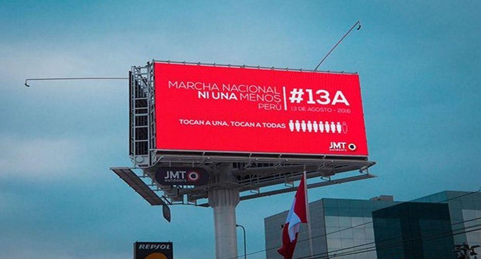 Conoce las empresas y los ministro que apoyan #NiUnaMenos - 6