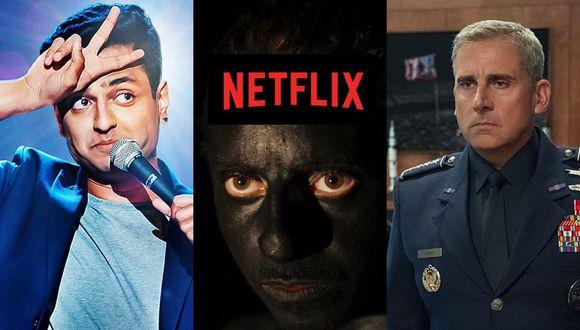 Conoce aquí los estrenos del 29 de mayo en Netflix (Foto: Netflix)