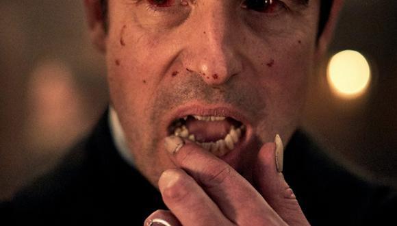 Dracula, ¿tendrá temporada 2 en la plataforma streaming y la BBC? (Foto: Netflix)