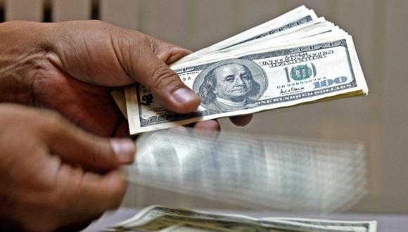 La sección de Lavado de Dinero y Pérdida de Activos del Departamento de Justicia recibió entonces una petición para que los fondos fueran devueltos a SBA y la Fiscalía acudió a la justicia para lograrlo. (Foto: LUIS ACOSTA / AFP).