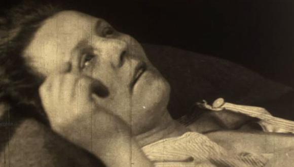 La gripe española mató a cerca de 100 millones de personas en todo el mundo en 1918-1919. (Foto: Wellcome Library)