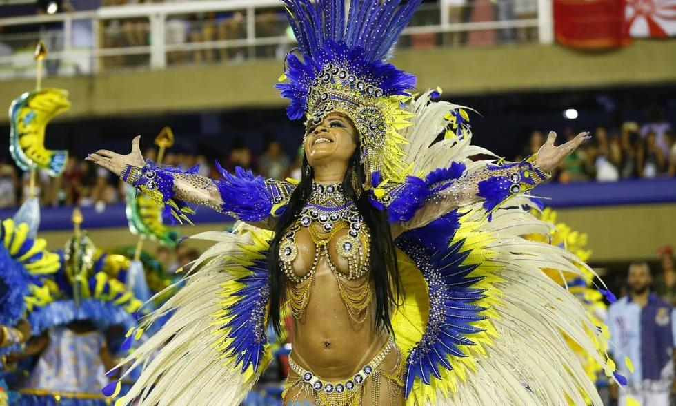 (Foto: GDA/O Globo)
