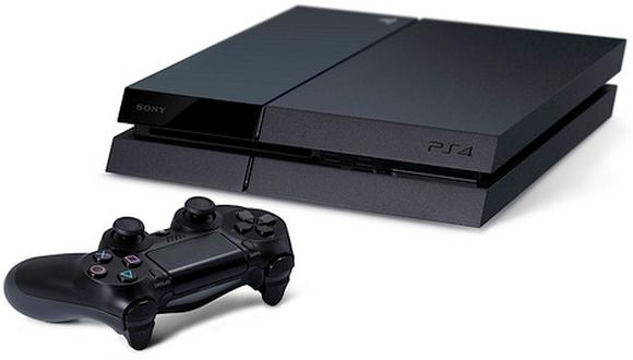 PS4. (Difusión)