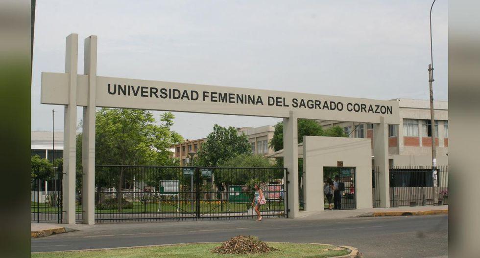 Las egresadas de la Unifé perciben un sueldo mensual promedio de S/2.345, ubicándose en el noveno lugar, según el portal Ponte en Carrera. (Foto: Archivo)