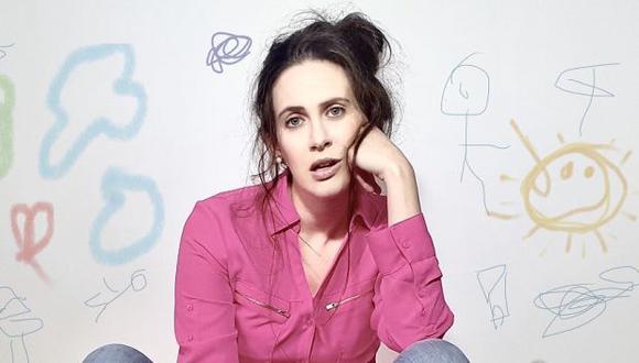 Emilia Drago repone unipersonal virtual los días 6, 7, 8 y 9 de mayo a las 9 p.m.. (Foto: Diego Lombardi)