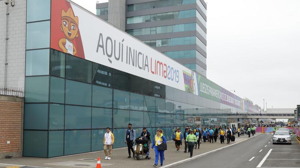Lima 2019.