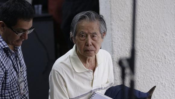Los sentenciados recibieron cuatro años de pena privativa de la libertad efectiva, por el delito de colusión desleal en agravio del Estado peruano. (Foto: El Comercio)