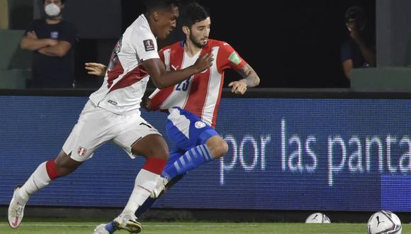 Perú vs. Paraguay: sigue EN VIVO el minuto a minuto del partido por las Eliminatorias Qatar 2022