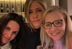 """Jennifer Aniston afirma que el retraso de la reunión de Friends es """"muy triste"""""""