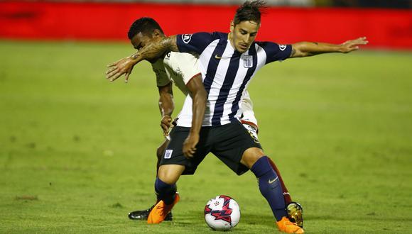 Universitario de Deportes vs. Alianza Lima: clásico del fútbol peruano este sábado en el Estadio Nacional. (Foto: USI)