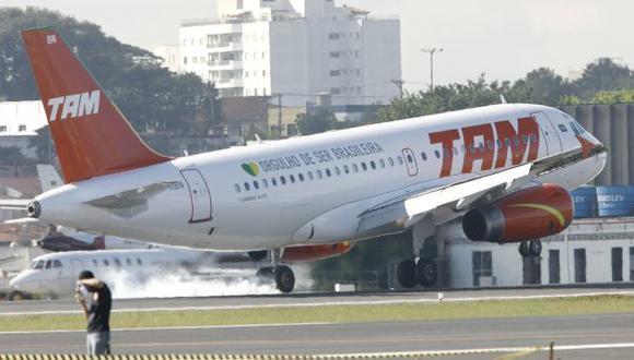 Brasil: La premonición que hizo cambiar el número de un vuelo