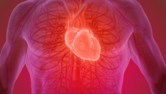 Tras sufrir un infarto, millones de células musculares del corazón se pierden de manera irreversible. (Foto: Getty)