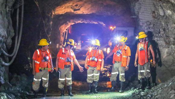 El sector recibió el mayor impulso de la construcción de mina Justa. (Foto: Difusión)