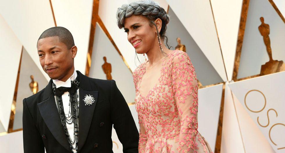 Oscar 2017: ¿Con quién asistieron los famosos? [FOTOS] - 3
