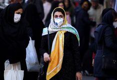 Irán: suben a seis las personas muertas por el coronavirus