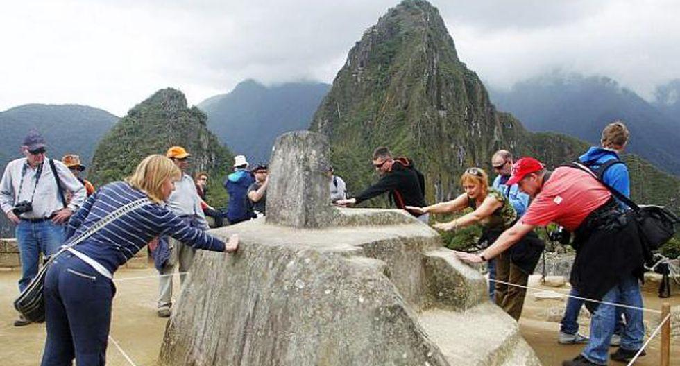 Cada año el Perú recibe 4,4 millones de turistas desde el exterior, ¿se podrá alcanzar ese número este 2020? (Foto: archivo)