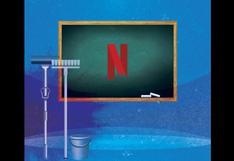 Cómo educar a tu hija usando Netflix