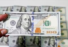 Dólar Perú: tipo de cambio cerró al alza en medio de preocupaciones por segunda ola del COVID-19