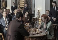 """""""Gambito de Dama"""": campeona de ajedrez demanda a Netflix por supuesto comentario sexista en la exitosa serie"""