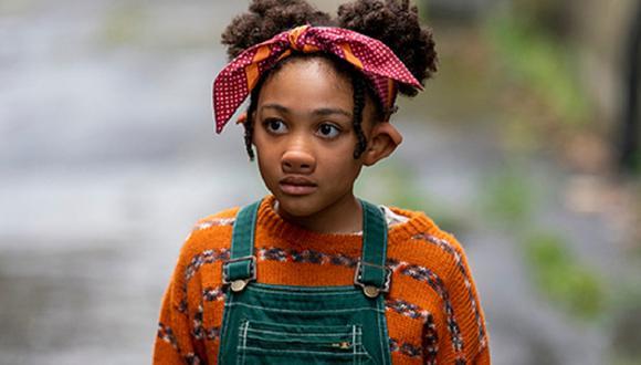 Los sobrevivientes creen que los niños híbridos son los culpables del virus (Foto: Netflix)