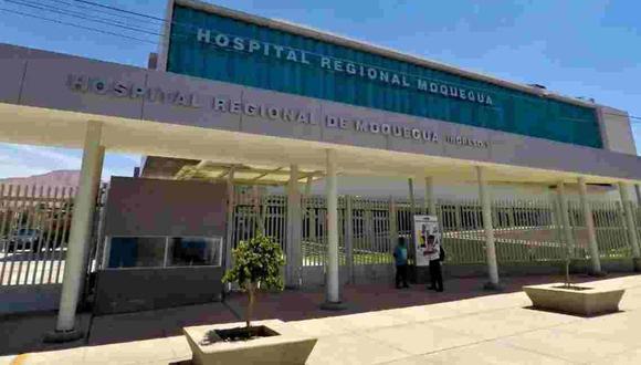Del total de casos en Moquegua (252), 120 están en aislamiento domiciliario y 129 ya recibieron el alta epidemiológica.