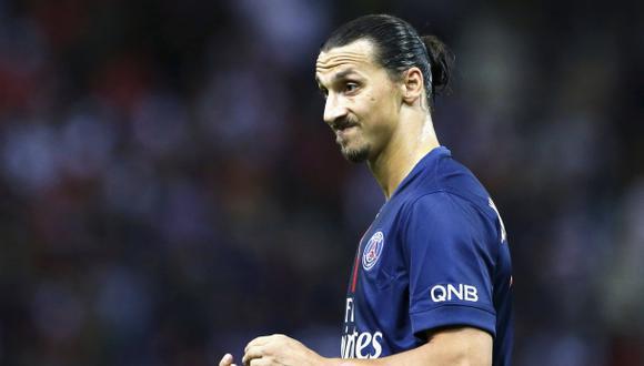 La tentadora oferta que el PSG le hizo a Zlatan Ibrahimovic