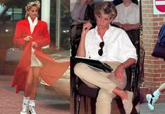 Diana de Gales cumpliría 59 años hoy: 10 looks que nos inspiran de Lady Di   FOTOS