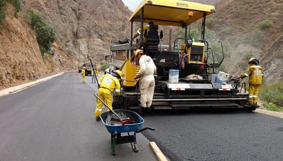 El Club se infiltró en Provias Nacional, entidad del MTC encargada de ejecutar las obras de infraestructura vial en el país   (Foto: Archivo El Comercio)