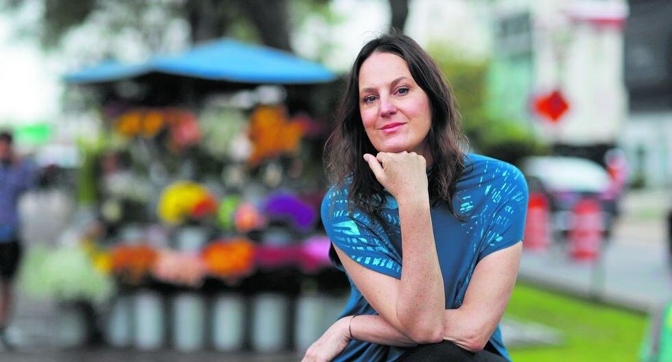 En total, son seis ediciones de las que ha estado a cargo Susan Wagner a través de su firma SW.