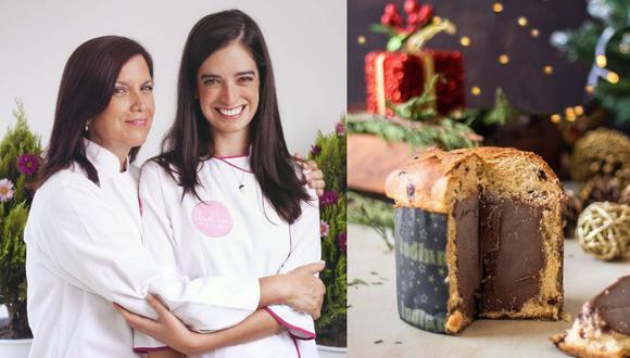La peruana Romina Remy creó Anelare junto a su madre, Susana, en el año 2007. (Fotos: Archivo personal)