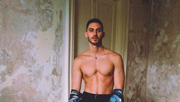 """Alejandro Speitzer tuvo su primer desnudo mucho antes de """"Oscuro deseo"""", en la telenovela mexicana """"Mentir para vivir"""" (Foto: Instagram/Alejandro Speitzer)"""