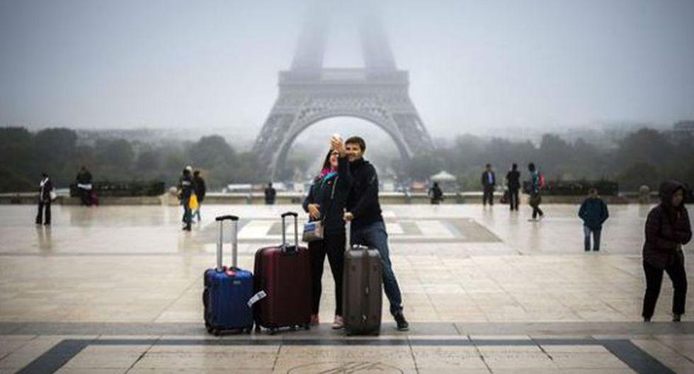 París: Roban US$5 mlls a dos turistas tras salir de aeropuerto. (Foto referencial: AFP)