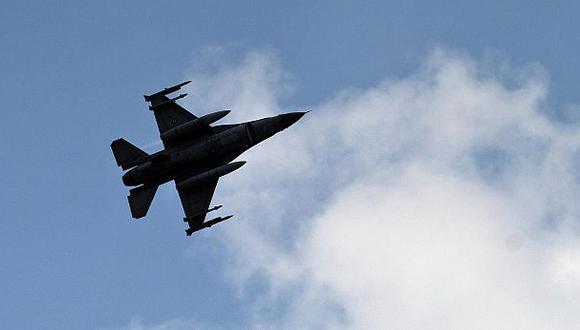 Turquía planeaba atacarse para bombardear a Siria