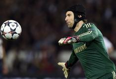 Chelsea inscribió en la Premier League al retirado Petr Cech