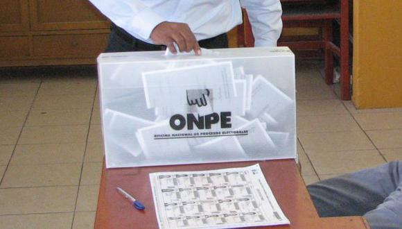 Elecciones 2014: aún es bajo el número de candidatas