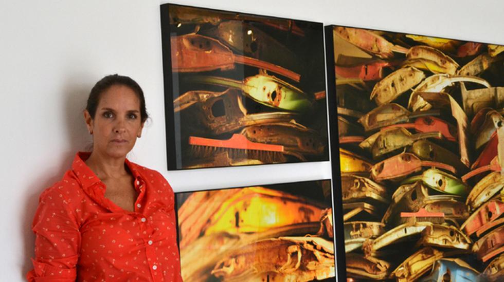 Astrid Jahnsen y los expedientes secretos de nuestra justicia - 1