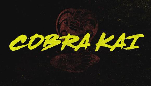 """La temporada 3 de """"Cobra Kai"""" llegará a Netflix en el 2021(Foto: Netflix)"""