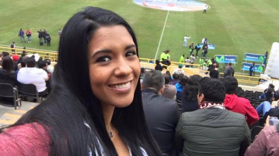 Rocío Miranda dio nombre de joven que la insultó en Facebook - 2