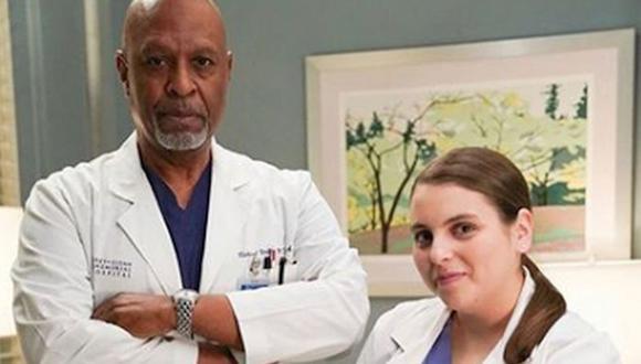 Beanie Feldstein ha sido invitada a ser parte de este último capítulo de Grey's Anatomy e interpretará a Tess Desmond, una pasante (Foto: Instagram)