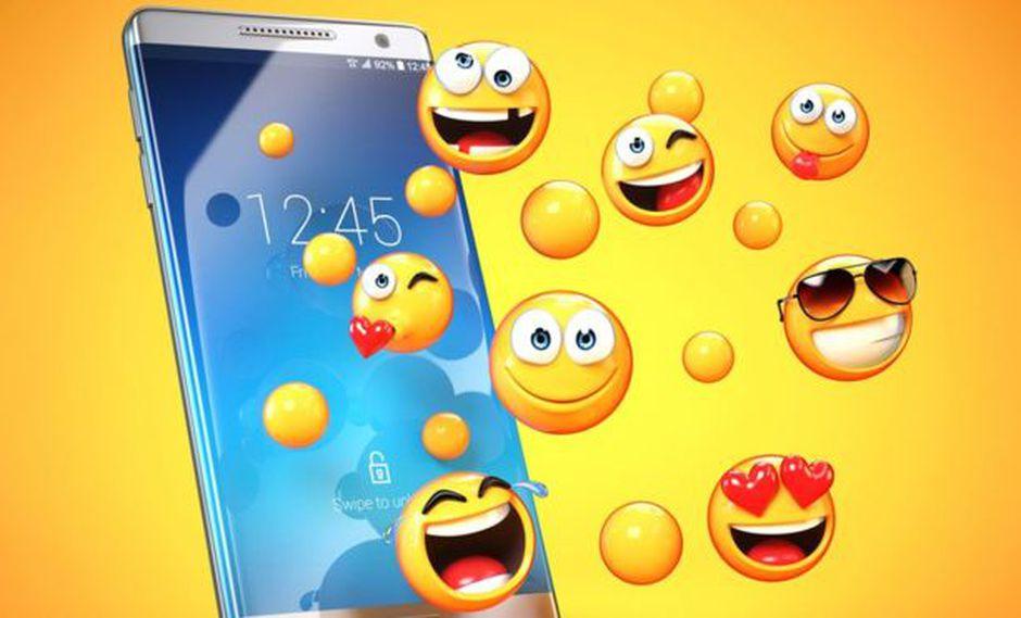 Los emojis se han convertido en una nueva forma de comunicación. (Foto}: Getty)