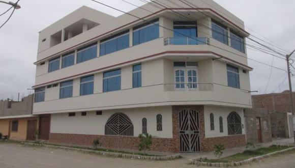 Áncash: inspeccionaron casas de implicados en 'La Centralita'