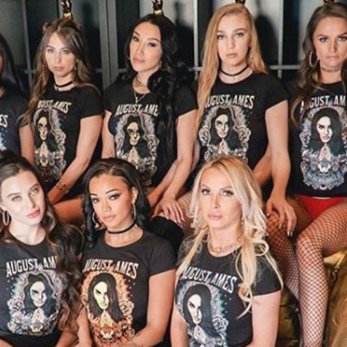 Actriz Secretos Del Cine Porno las muertes consecutivas de 5 actrices porno que encendieron