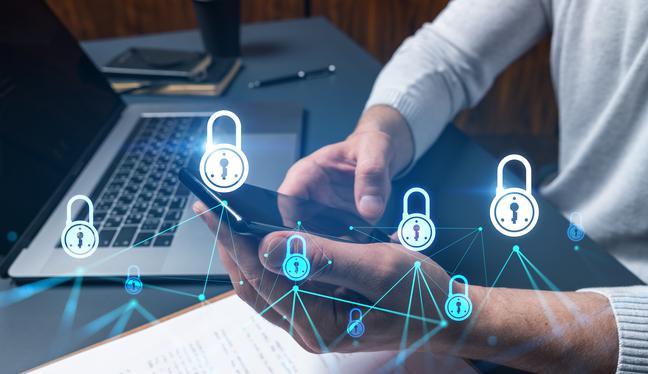 EC Byte – 2T. Ep. 19: Seguridad cibernética: ¿cómo evitar las estafas en línea? | Podcast