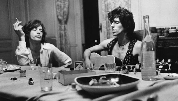 Rolling Stones: ¿Cómo nació la primera canción de Keith y Mick?