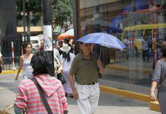 Senamhi: Lima soportará una temperatura máxima de 28°C hoy jueves 23 de enero de 2020