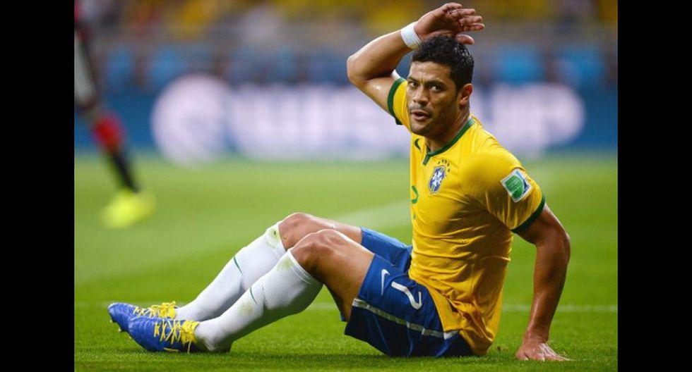 Los jugadores que decepcionaron en el Mundial Brasil 2014 - 3