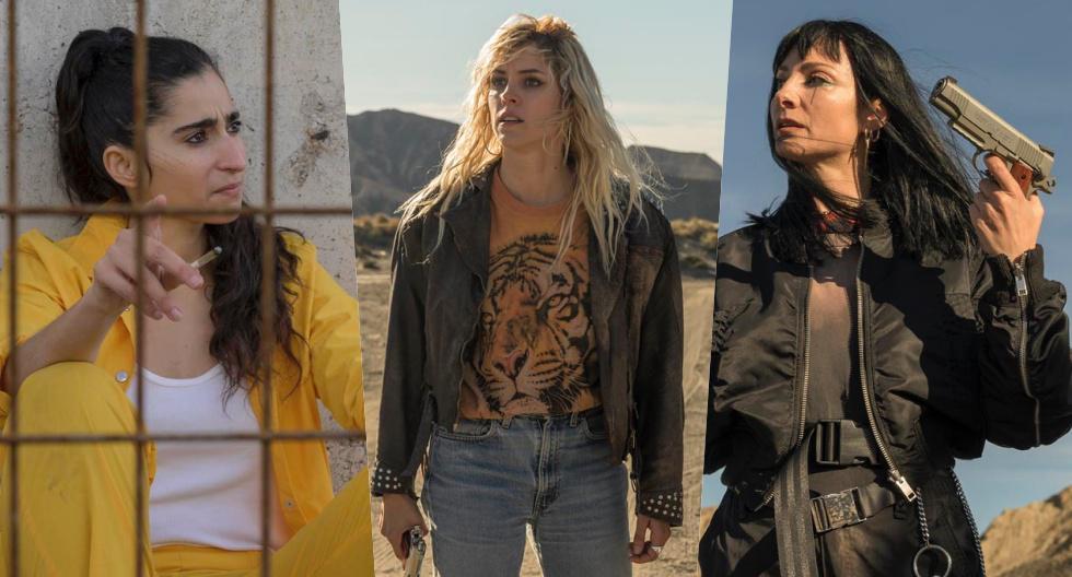 """La historia de Macarena Ferreiro (Maggie Civantos) y Zulema Nahir (Najwa Nimri) cierra su ciclo de forma definitiva este lunes 8 de junio, con la transmisión del episodio final de """"Vis a vis: el oasis"""" a través de Fox España."""