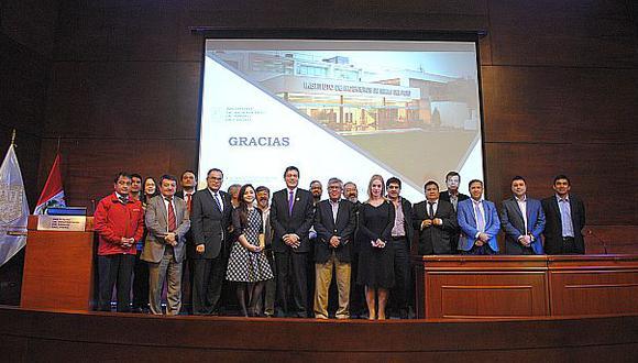 Mypes chilenas buscan hacer negocios con mineras peruanas