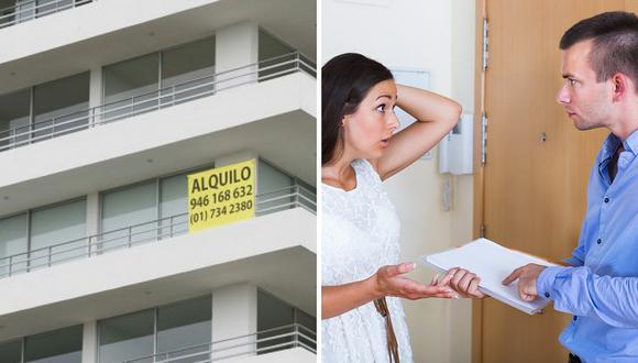 El proyecto de ley, presentado por el congresista Daniel Olivares del Partido Morado, solo aplicaría para arrendamientos con fines habitacionales.
